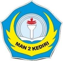 Logo Man 2 Png Okk Berilmu Beramal Berakhlakul Karimah Unggul Dalam Prestasi Dan Berbudaya Lingkungan